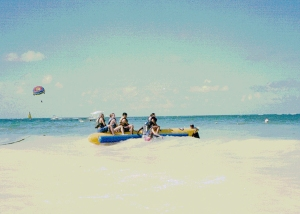 The Banana Boat