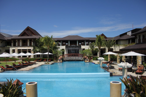 Crimson Beach Resort and Spa Mactan, Cebu